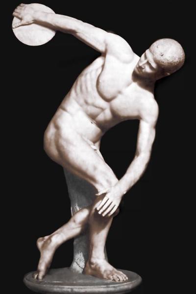 Diskuswurf_im_antiken_Griechenland
