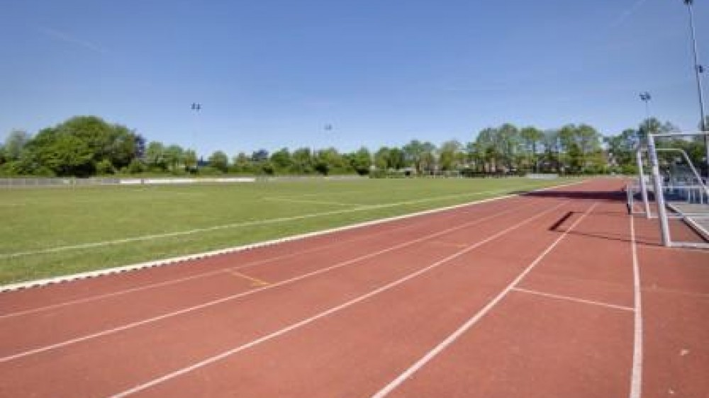 Beckersbergstadion