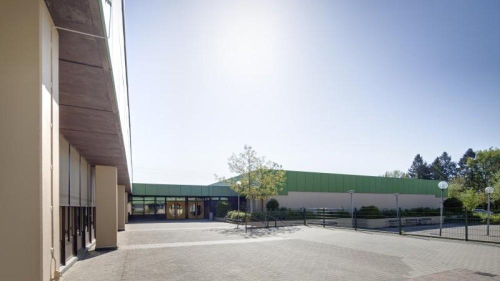 Alstergymnasium