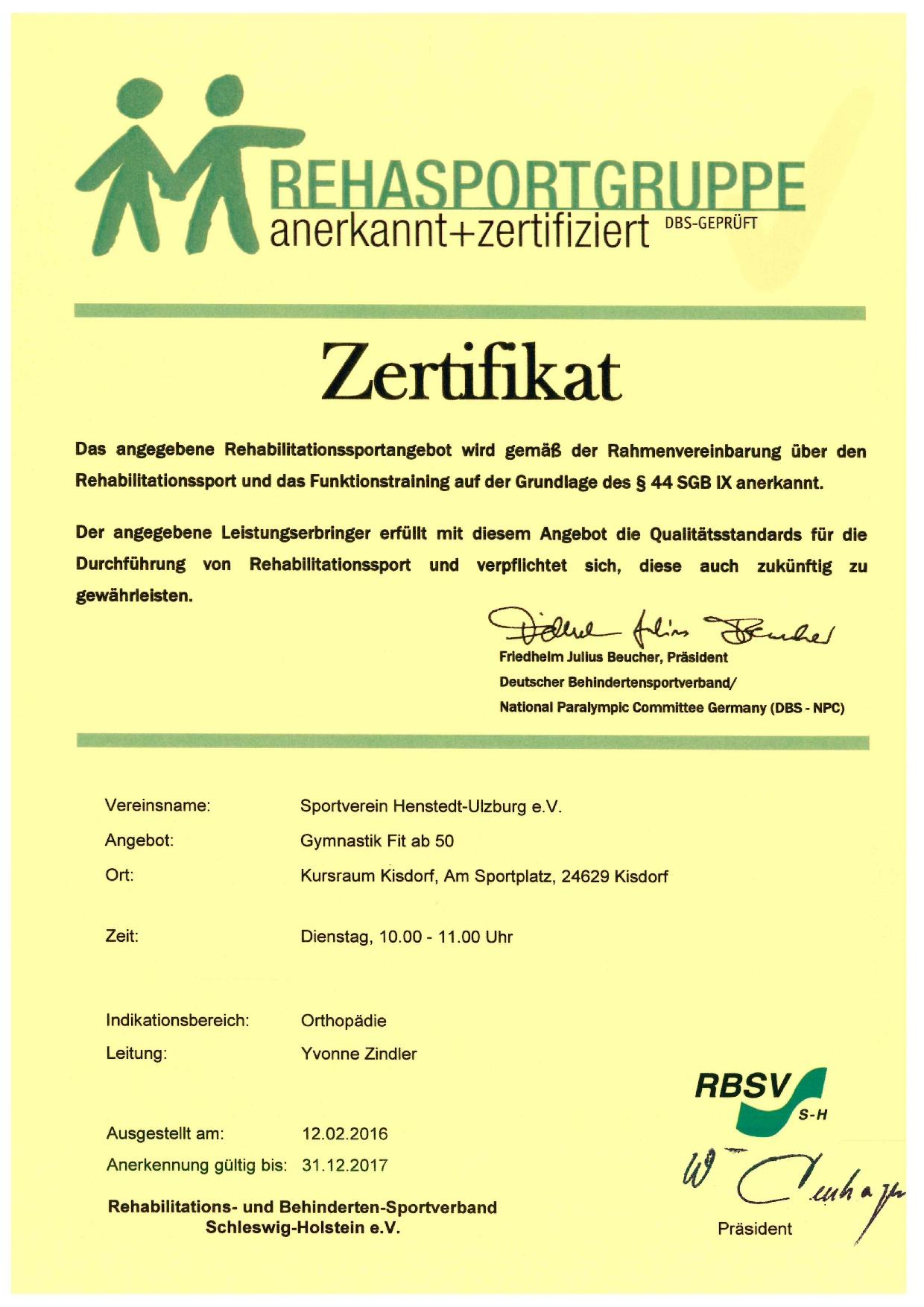 zertifikate 2-001