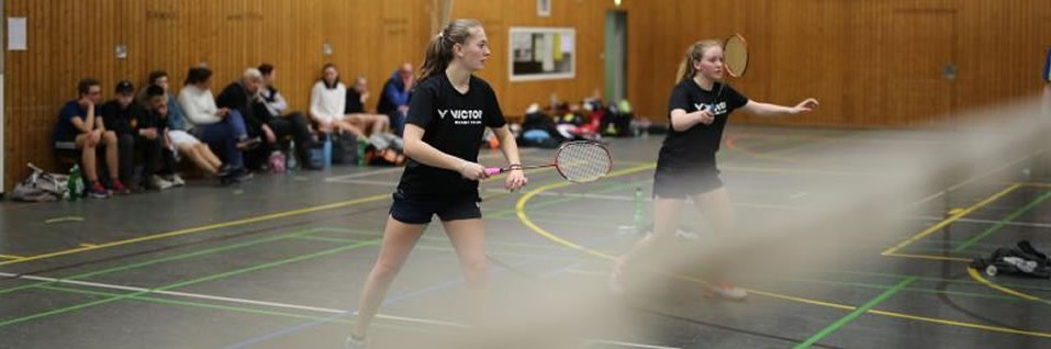 SVHU Badminton