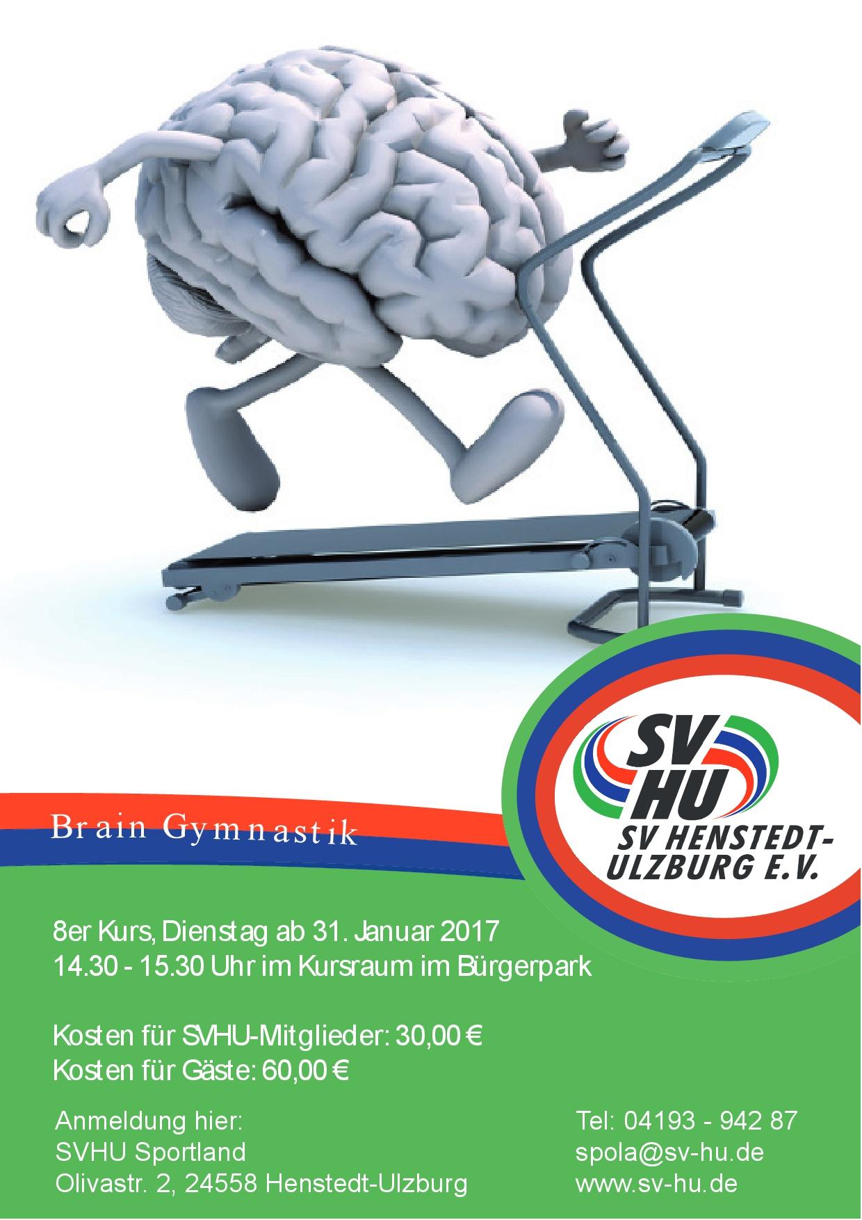 BrainGymnastik