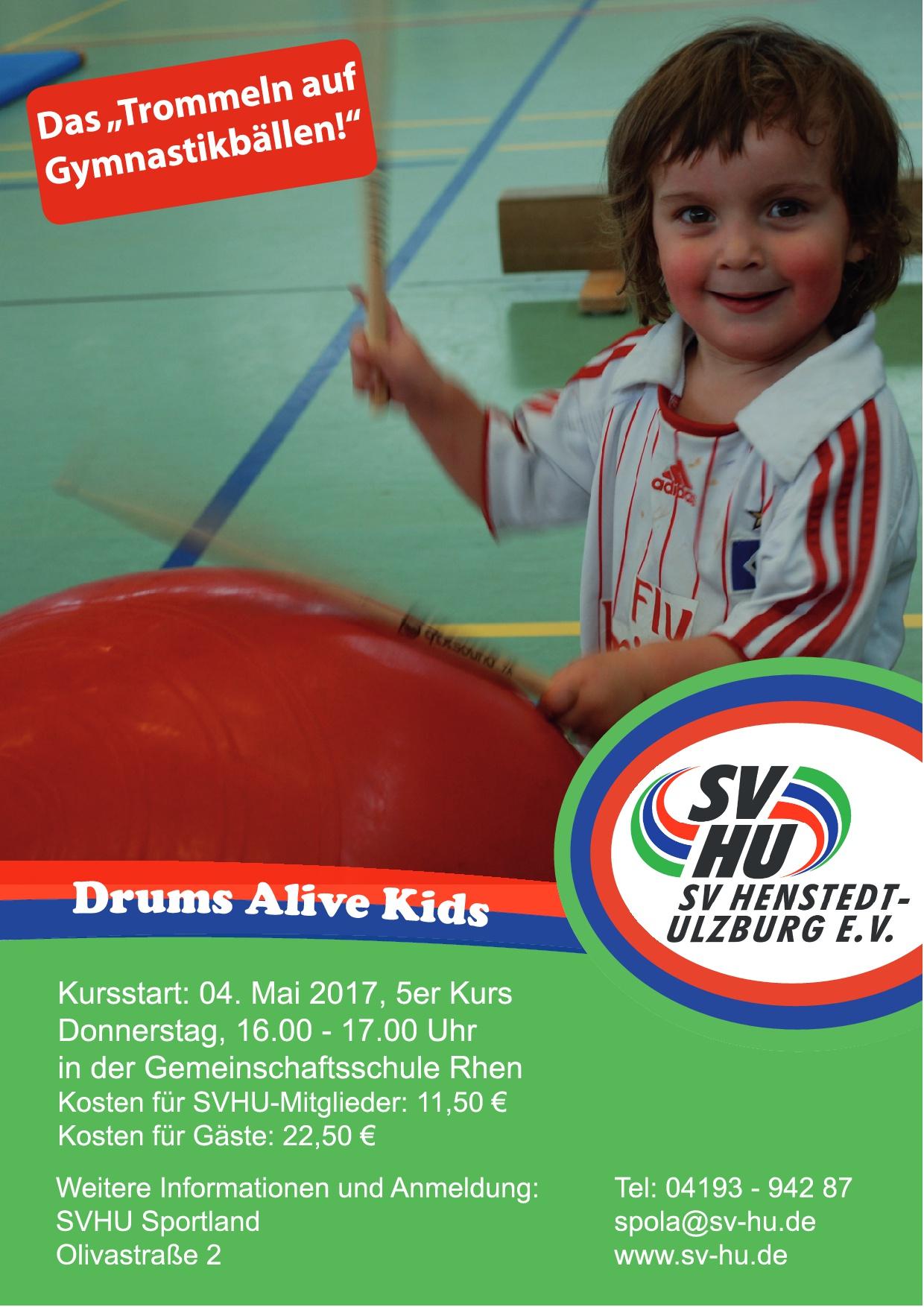 DrumsAliveKids